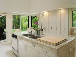 contemporary kitchen cabinet hardware contemporary kitchen with breakfast nook cathedral ceiling in