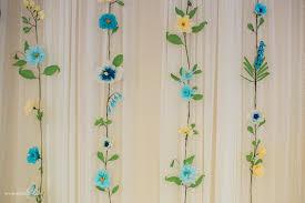 backdrop paper diy paper flower backdrop tips and tricks