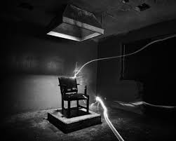 Tennessee Electric Chair Here Are Some Of The Creepiest Abandoned Prisons We U0027ve Ever Seen