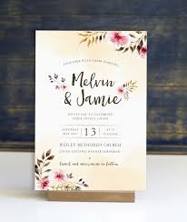 Wedding Invitation Cards Download Free Wedding Invitation Card Wedding Invitation Card Design Template