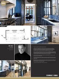 sub zero u0026 wolf kitchen design contest life of an architect