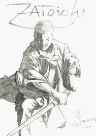 Zatoichi Blind Swordsman Zatoichi The Blind Swordsman 2012 By Madfadmaker On Deviantart