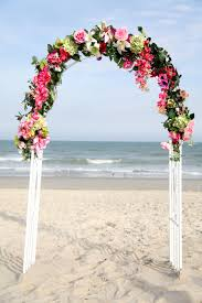 wedding arches using tulle wedding arch decorated with tulle awesome wedding arches flowers