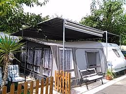 Inaca Awning Featured Listings Camping Armanello Caravan Sales Benidorm