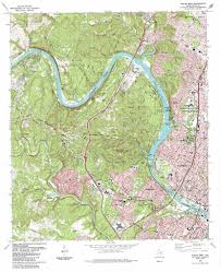 Austin Texas Map by Austin West Topographic Map Tx Usgs Topo Quad 30097c7