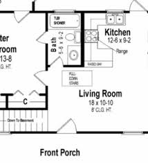 500 Sq Ft Floor Plans 100 500 Sq Foot House 100 600 Square Foot House Plans 2