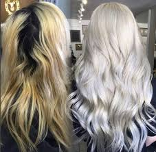 silver blonde color hair toner 65 best colour formulas images on pinterest hair care products