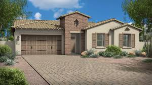 parker plan 5031 the ranches at santa catalina maracay homes