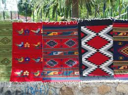 Zapotec Rugs Cancun Shopping Tips 17 Local Products