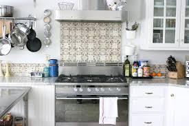 Kitchen Mosaic Backsplash Ideas by Tile Backsplash Ideas Kitchen Eclectic With Decorative Tile