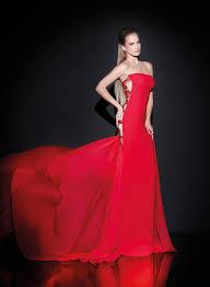 evening dresses by turkish designer tarik ediz fashionsy com