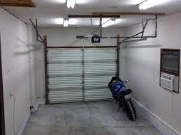 single garage screen door decorations side sliding garage doors with fiberglass material