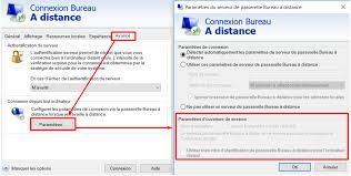 bureau distance windows 8 1 can t connect remote desktop after windows 10 creators update