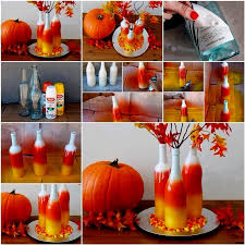Diy Wine Bottle Decor by Musely