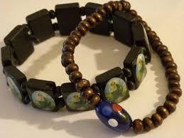 st jude bracelet twilight swan black st jude protection bracelet and