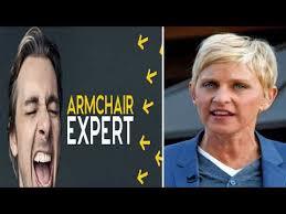 armchair expert armchair expert with dax shepard ellen degeneres youtube