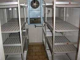 etagere pour chambre froide étagères rayonnages chambre froide en belgique pays bas