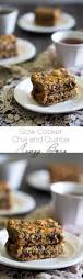 Chewy Almond Butter Power Bars Foodiecrush Com by 163 Best Food Energy Bars Bites Sweet Images On Pinterest