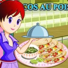 jeux la cuisine de jeu tacos au poisson cuisine de gratuit sur wikigame