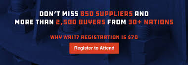 Sands Expo And Convention Center Floor Plan International Fastener Expo Largest Expo For Machinery U0026 Tooling