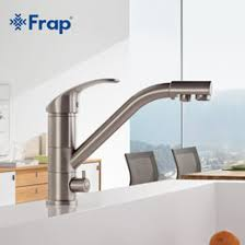 Kitchen Faucets High End Discount High End Brass Kitchen Faucets 2018 High End Brass