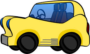 cartoon car png clipart fun car