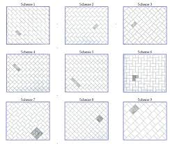 Httpswwwgooglecomsearchqsubway Tile Layouts Home - Bathroom tile layout designs
