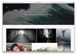 photographers websites top 20 html5 photography website templates 2017 colorlib