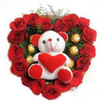 roses for valentines day roses online send roses for s day ferns n petals