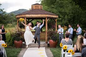 Chatfield Botanic Garden A Rustic Wedding At Chatfield Botanic Gardens Colorado Weddings
