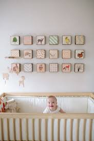Nursery Wall Decoration Wall Decorations For Baby Room Walls Decor