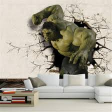 hulk 3d wallpaper suppliers best hulk 3d wallpaper manufacturers