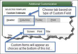 custom fields in quickbooks u2013 5 ways to tailor tag u0026 track