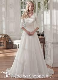 Maggie Sottero Wedding Dress Maggie Sottero Bridal Gown Brentleigh 6ms289