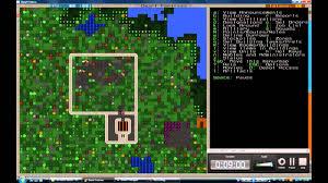 dwarf fortress en español tutorial 17 danger room youtube