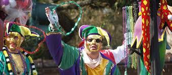 mardi gras parade costumes best small town mardi gras celebrations cheapflights