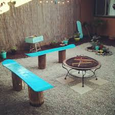 Backyard Snowboard Park Ideas Snowboard Bench Backyard Ryan Wants To Do Something With His Old