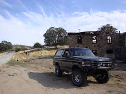 bronco car 1996 ford bronco prerunner fords pinterest ford bronco ford and cars