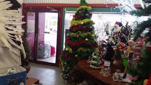 santas magical workshop christmas trees shop youtube