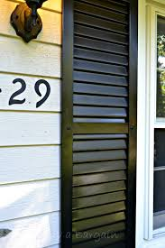 spray painting shutters paint shutters how to spray paint and