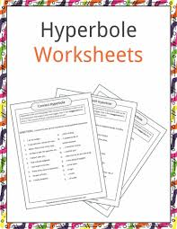 hyperbole examples definition u0026 worksheets kidskonnect