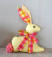 rabbit material easter bunny inspiration bless this mess