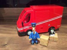 Postman Pat Duvet Postman Pat Bedding Ebay