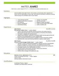 Telecom Resume Samples by Free Resume Templates Format For Mis Executive Telecom With 87