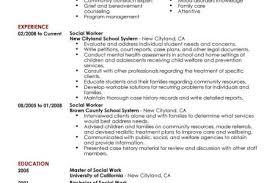 Sample Social Work Resumes by Social Worker Resume Objective Mac Kenzie Resume Gero Social
