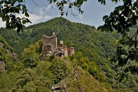 Vlad The Impaler Castle Ancient To Post Medieval History The Real Dracula U0027s Castle And