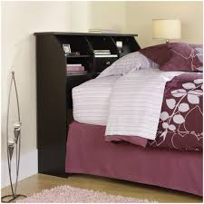 Bookcase Headboard Queen Bed Furniture Home Bookshelf Headboard Queen Diy Large Image For