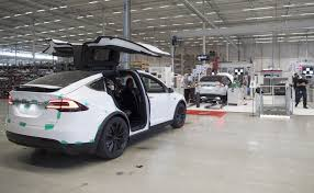 tesla tesla fired u0027hundreds u0027 of workers this week