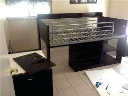 desk plans loft beds charleston storage loft bed with desk plans beds