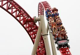 Sandusky Ohio Six Flags The 10 Best Rides At Cedar Point Cleveland Com